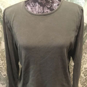 Old Navy Forest Green Pullover, L